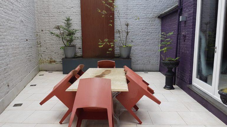 Après - Nettoyage de terrasse par Greenrod - votre partenaire multi-services
