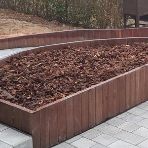 Besoin d'un professionnel pour des travaux divers au jardin ? Pensez Greenrod - élagage - taille et coup d'arbres et de haies, entretien de jardins