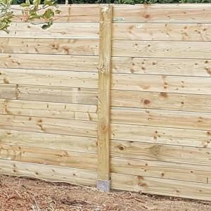 Besoin d'un professionnel pour la pose de panneaux de séparation, d'un portail ou d'une clôture ? Pensez Greenrod - élagage - taille et coup d'arbres et de haies, entretien de jardins